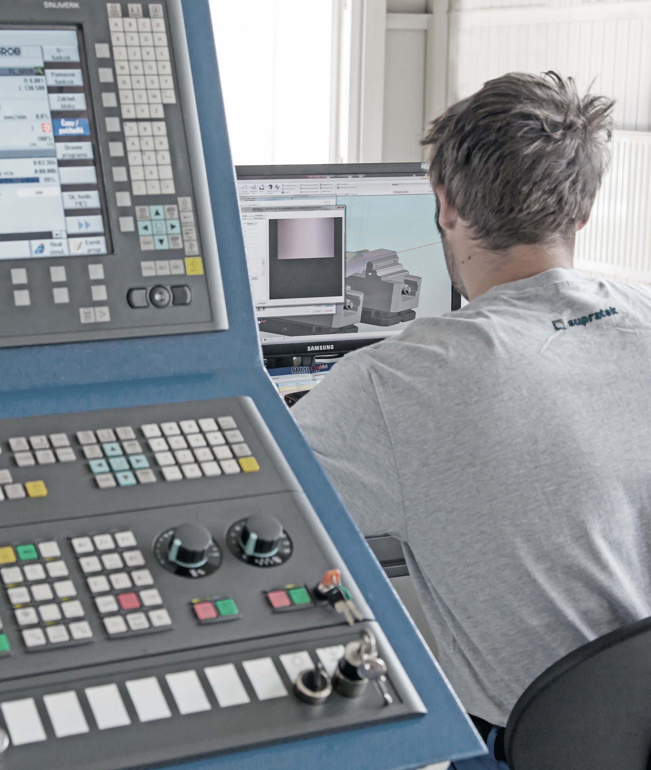 ENGINEERING PRODUCTION
